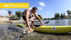 This is a video post on the ICF Canoe Marathon racing format that covers long distance racing for five classes of canoes. Long Distance, Canoe, Marathon, Surfboard, Kayaking, Racing, Water, Running, Gripe Water