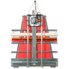 Safety Speed Cut C4 Panel Saw - Panel Saws - Vertical - Sawing - Wood Working | Axminster Tools & Machinery