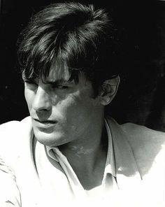 Les Félins (1964, René Clément) - Alain Delon