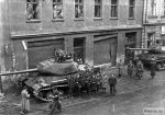 Ostrava 1945 Ww2, Tanks, Beast, Street View, Military, Steel, Shelled, Military Tank, Steel Grades