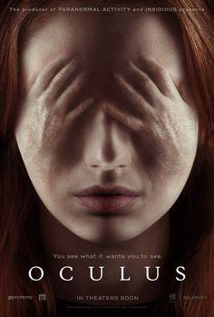 """Η Karen Gillan είναι πιο τρομακτική από ποτέ στη νέα ταινία """"Oculus"""""""