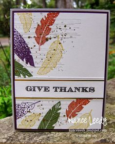Quick & Easy Stamping