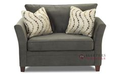 The Murano Chair Sofa Bed By Savvy Is A Beautiful Stylish Accent Piece For Any Room Now Best Prices On Sleeper Chairs