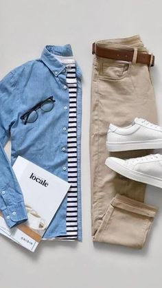 Mens Casual Dress Outfits, Best Smart Casual Outfits, Formal Men Outfit, Stylish Mens Outfits, Business Casual Attire For Men, Mode Man, Herren Outfit, Mens Clothing Styles, Mens Fashion