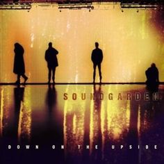 Blow Up the Outside World Soundgarden