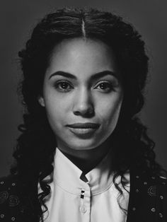 Still of Madeleine Mantock in Into the Badlands (2015)