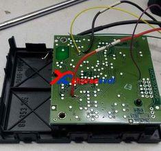 vvdi prog read write mercedes w221 w211 wiring diagram here rh pinterest com Mercedes Wiring Diagram Color Codes 2012 Mercedes E350 Wiring-Diagram