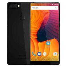 Vernee Mix 2 - $155.99 (coupon: HNYear196)    4G Phablet BLACK 4GB RAM 64GB ROM 13.0MP + 5.0MP Dual Rear Cameras   #Smartphone, #смартфон, #Phablet, #Vernee, #gearbest  6061