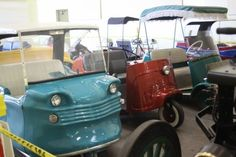 World's First International Electric Vehicle Museum Opens in Arizona   EV News ReportEV News Report