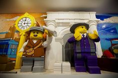 Sweet!!! Legoland coming to Great Lakes Crossing, sources say - Crain's Detroit Business
