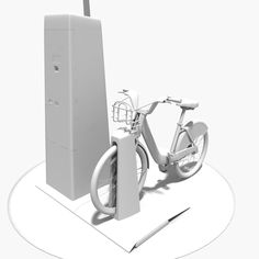 Hubway Boston BIXI Model available on Turbo Squid, the world's leading provider of digital models for visualization, films, television, and games. Stationary, Boston, Models, 3d, Digital, Fashion Models, Templates, Modeling