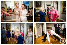 A Match Made in Heaven – Mark and Michelle's Lyman Estate Wedding » Kristin Chalmers Photography
