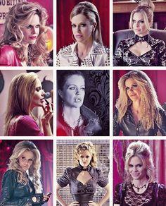 Pam. True Blood fav vampire ever