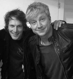 #samu und #Riku Best Friends ever
