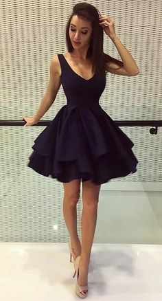 little black dresses,black homecoming dresses,homecoming dresses short,simple homecoming dresses #homecomingdresses