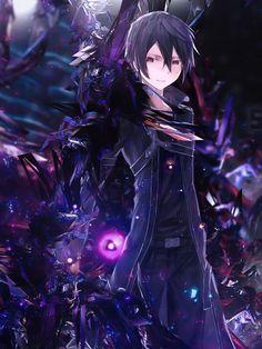 キリト Kirito - ソードアート・オンライン Sword Art Online