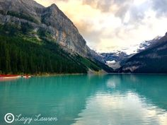 Looking for tips for your Banff National Park roadtrip? My husband and I spent 4 days exploring the area. Here's our tips on the top must-see sites! Yosemite National Park, National Parks, Lake Louise Banff, Banff Canada, Alberta Canada, Landscape Photos, Landscape Photography, Canada Travel, Road Trip