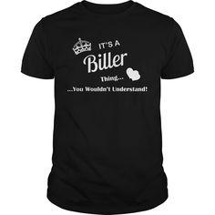 BILLER T-Shirts, Hoodies. ADD TO CART ==► Funny Tee Shirts