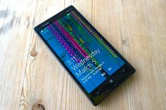 "Nokia to dub its next firmware ""Blue for Windows Phone 8.1?"""