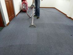 Carpet Steam Cleaning: Which PSI Should You Use?