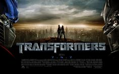 Widescreen transformers