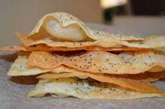 Welt Rezepte: Brot Armenian