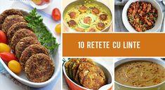 Raw Food Recipes, Vegetarian Recipes, Healthy Recipes, Food And Drink, Healthy Eating, Beef, Vegan, Nicu, Essen