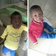 GOSSIP, GISTS, EVERYTHING UNLIMITED: House Help Kidnaps Kate Henshaw's Young Nephews In...
