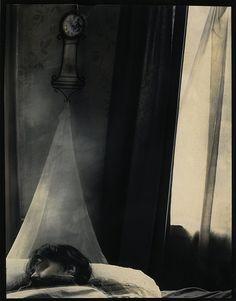 Insomnia    by Lauren Simonutti
