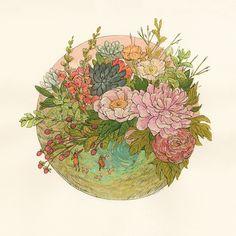 """Journey"" by Nicole Gustafsson"