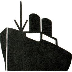 Gerd Arntz (Isotype), ca 1930s