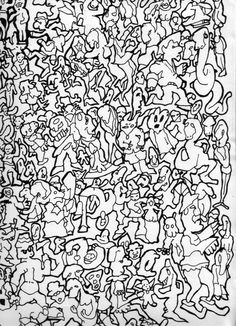 #dibujo #ilustracion #duendes