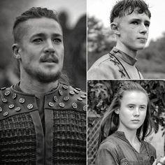 Viking Warrior, Viking Age, Lagertha, Film Books, Book Tv, Winchester, The Last Kingdom Series, Vikings, Uhtred Of Bebbanburg