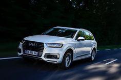 ESSAI – Audi Q7 e-tron : il prédit l'avenir... de votre consommation