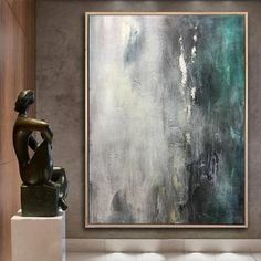 "all paintings – Tagged ""green""– Trend Gallery Art | Original Abstract Paintings Green Paintings, Nature Paintings, Abstract Paintings, Abstract Canvas, Beautiful Paintings, Original Paintings, Hand Painting Art, Light Art, Custom Art"