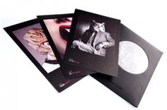 20 Outstanding Postcard Designs for Inspiration - 2 - Pelfind