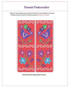 Image discovered by simonamoon. Find images and videos about Constant evening sitting, traditional stitches and padureni on We Heart It - the app to get lost in what you love. Folk Embroidery, Embroidery Patterns Free, Heart Sign, We Heart It, Romania, How To Get, Traditional, Stitch, App