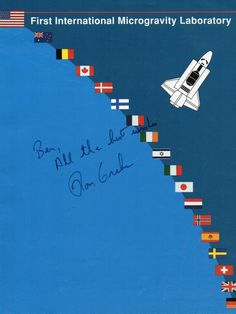 International Year, International Mission: The Changing Fortunes of STS-42