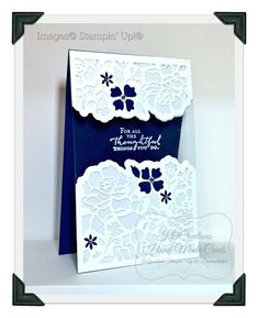 KOCreations Stampin' Up! Blog: Card For a Friend
