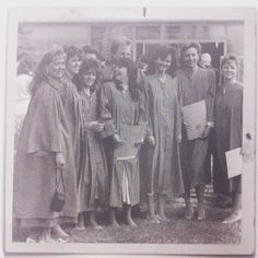 With #SheridanConvo coming to an end we have decided to #tbt to the early 80's!! We are proud to call you all #sheridanalumni! Use #SheridanTBT and share your photos and stories from convocation with us!!