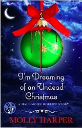 I Can't Help Where My Mind Goes: In My Opinion Monday - I'm Dreaming of An Undead C...