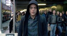 If you could destroy debt, if you could restore the world with a keystroke, would you? Enter the revolution. The first episode of Mr. Robot is available online NOW