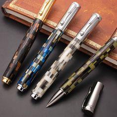 Pen Makers Choice Mosaic Acrylic Pen Blanks