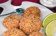 James Martin's salmon croquettes | Recipe | James Martin, Salmon ...