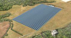 En Corse, la commune de Ghisonaccia va accueillir la première centrale «heliothermodynamique » de France. D'une puissance de 12 MW, elle fournira d'ici juillet 2015 l'équivalent de la consommation électrique annuelle de 10 000 personnes et évitera le rejet de 15 000 tonnes de CO2 dans...