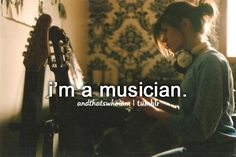 Andthatswhoiam | musician #AndThatsWhoIAm by Dinaz