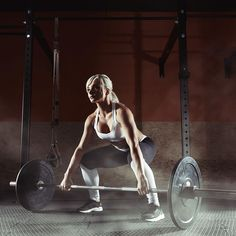 This exercise might be the key to lifting your heaviest weights ever.