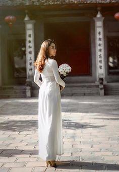 Nhìn Ket Ke Son, nhiều người lầm tưởng cô là một hot girl Việt