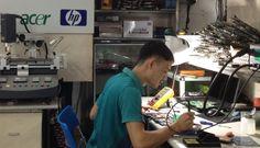 HD Laptop: Trung tâm Sửa Laptop uy tín bậc nhất tại TP Hà Nội, chuyên Sửa chữa Laptop - Sửa chữa Macbook - Cung cấp linh kiện Laptop - Macbook chính hãng...