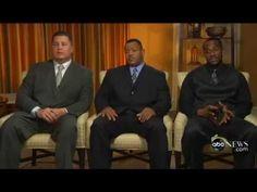 Michael Jackson's Bodyguards speack out Part 6/7